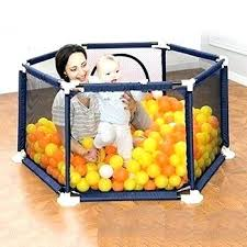 playpen for toddlers toddler fence indoor outdoor 6 surface baby playpens children place kids activity gear