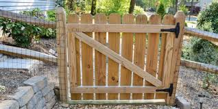 21 diy fence gate ideas learn how to