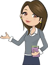 Image result for cartoon picture of a teacher