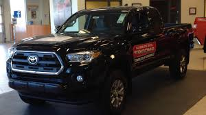 WOW!! Look This 2016 Toyota Tacoma V 6 4x4 Manual Review - YouTube