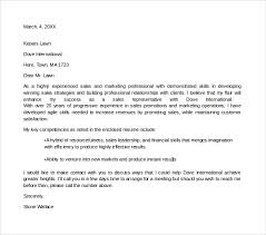 9 Marketing Assistant Cover Letters To Download Sample Templates