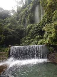 infinity waterfall. benang stokal and kelambu waterfall: air terjun infinity waterfall