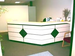 office counters designs. Front Office Counter Furniture Counters Design Mid End Commercial Artificial Marble . Designs