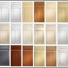 Kitchen Cabinet Door Styles And Shapes To Select Home Shaker Style