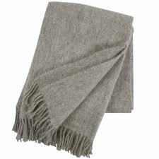 gotland blanket grey