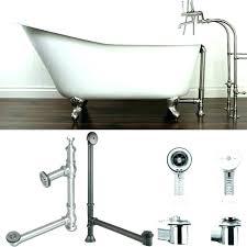 tub drain assembly home depot bathtub drain bathtub drain assembly tub chrome kit home depot bathtub