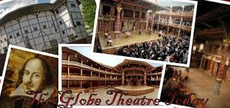 「Globe Theatre now」の画像検索結果
