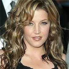 Lisa Marie Presley. Born: February 1, 1968 - lisa-marie-presley-11812