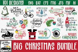 Free Christmas Quotes Design Bundle Xquissive Com