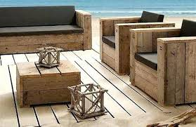 recycled pallet furniture idea wood intended for sale ideas 16 old pallet furniture54 old