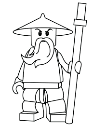 Coloring Pages Of Ninjago Jay Coloring Pages Coloring Page Jay