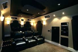 home theater step lighting. Home Theater Step Lighting And Furniture Appealing Lights At Ideas Tips .