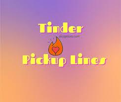 best tinder pickup lines reddit 2020