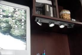 Undercabinet Lighting Without Wiring House And Decorations Bar