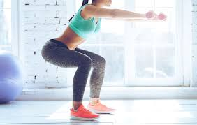 8 reasons why your workout isn t