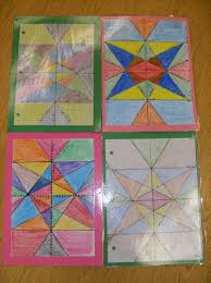 did this activity 4 years ago and my students loved it going