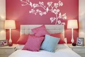 Pareti Bordeaux Immagini : Come scegliere il colore delle pareti della camera da letto foto