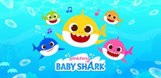 Pinkfong <b>Baby Shark</b> - Apps on Google Play
