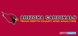 Arizona Cardinals Rb Depth Chart 2017 2019 2020 Arizona Cardinals Depth Chart Live