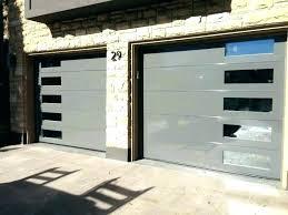 glass garage doors for frosted glass garage door large size of modern single overhead doors glass garage doors