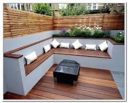 full image for modern outdoor storage bench elegant design outdoor patio storage bench plans shoe rack