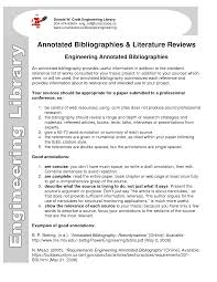 Samples Of Critical Annotated Bibliography Essays Hub