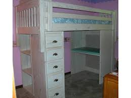 diy full size loft bed frame bedroom extraordinary home playhouse plans woodworking with stairs and storage