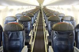 Embraer Regional Jet Seating Chart 5 Reasons I Love The Embraer 175 One Mile At A Time
