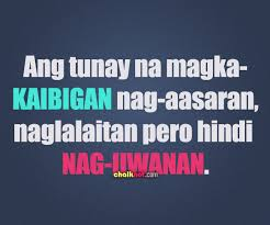 Love Quotes Best Friend Tagalog Hover Me Magnificent Quotes Dear Friend Tagalog