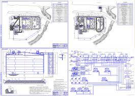 Строительные конструкции курсовые работы и дипломные проекты  Дипломный проект Реконструкция склада ГСМ г