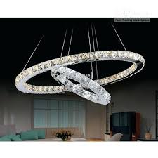 crystal ring chandelier crystal chandelier ring type crystal lamp dual ring linear chandelier round chandelier from crystal ring chandelier