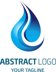 shaped blue flame Logo Vector (.EPS) Free Download