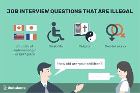 What To Ask In An Interview Questions You Should And Shouldnt Ask In A Job Interview