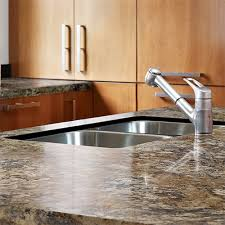 i was told can t have an undermount sink installed with laminate co within countertop plan