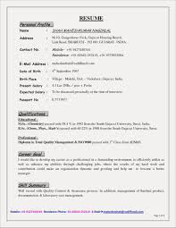 What Is A Plain Text Resume Luxury Resume Cover Letter