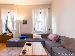 2 bedroom rentals in new york city. new york 2 bedroom roommate share apartment - living room (ny-16667) photo rentals in city