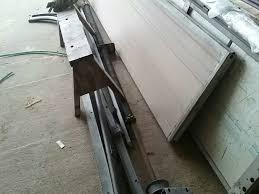 10 ft wide x 8 ft tall garage door in batesville