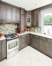 cabinet ideas grey kitchen cabinets with black countertops accent color gray painted ikea what colour walls