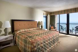Oceanfront 2 Bedroom Condo In Myrtle Beach