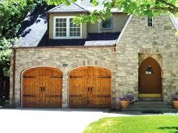 ci amarr wood garage door s4x3