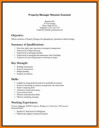 key skills to put on resume.property-manager-resume-example-good