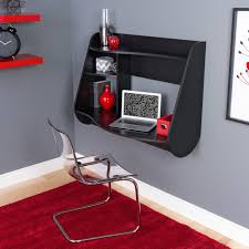 charming wall mount office desk for your office design fabulous black wood wall mount office