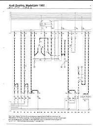audi quattro wiring diagram audi wiring diagrams audi ur quattro wiring diagrams numeric index
