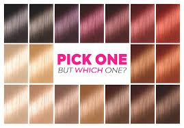 Loreal Ash Color Chart Hairstyles Brunette Hair Color Charts Exciting Ash Brown
