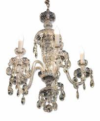 waterford crystal comeragh chandelier 5 arm inspirational waterford five arm cut crystal chandelier for at