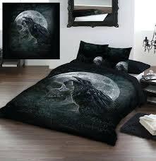 baltimore ravens bedding set bed duvets comforter ravens sets curse by alchemy duvet set pagan