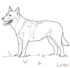 Free Printable Dog Coloring Pages For Kids Projectelysiumorg
