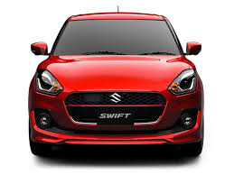 maruthi new car releaseMaruti Suzuki To Launch 4 New Cars In 201718 New Swift To Launch