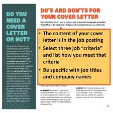 ... 37. Your Marketing Documents:How to Make Your Resume and Cover Letter Stand  Out