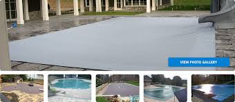 winter pool covers. View Photo Gallery Custom Winter Pool Covers